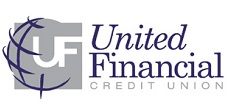 United Financial Credit Union powered by GrooveCar
